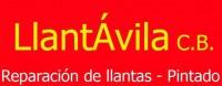 LlantaÁvila