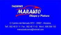 Talleres Marauto